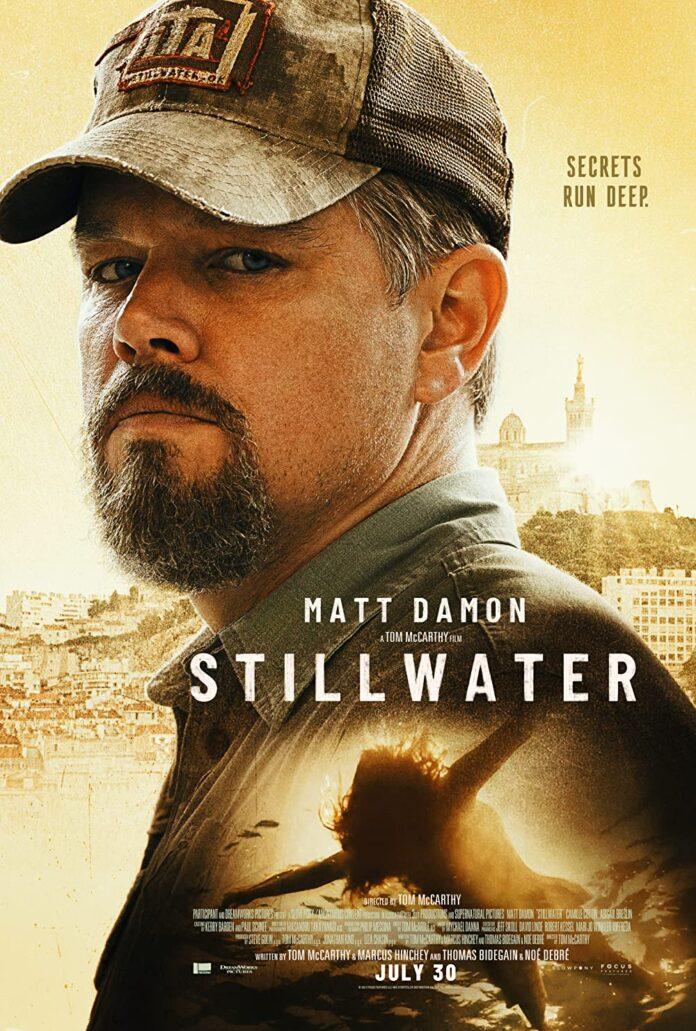 Stillwater 2021 720p English