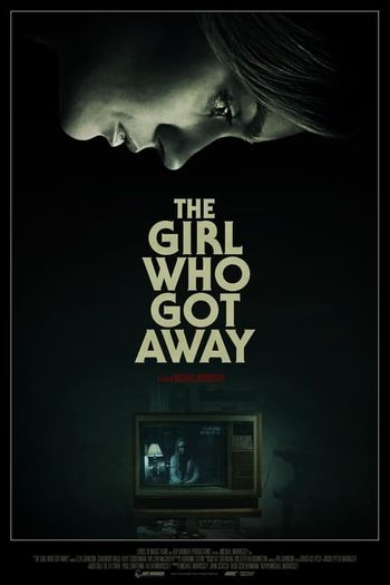 The Girl Who Got Away 2021 720p English