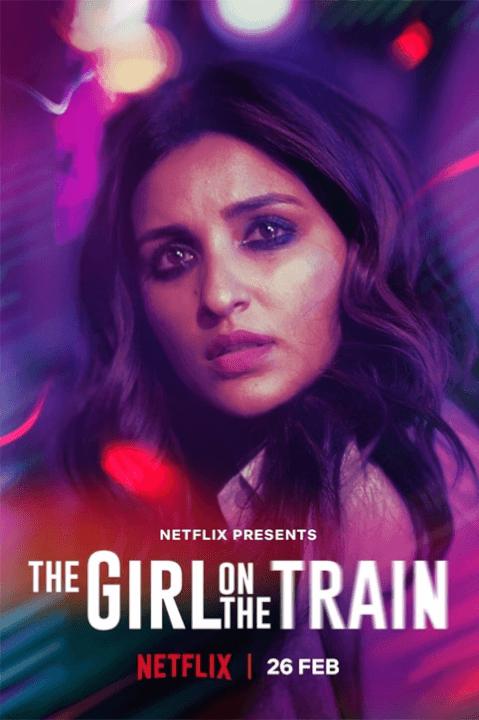 The Girl on the Train 2021 720p hindi