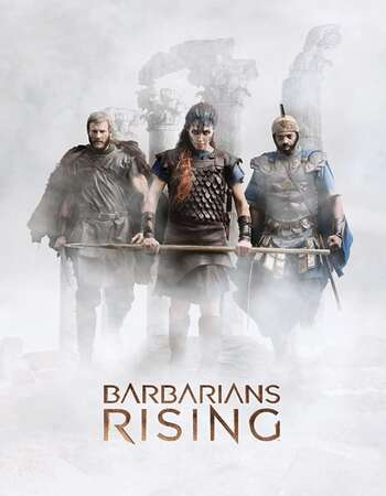 Barbarians Rising Part 1 2016